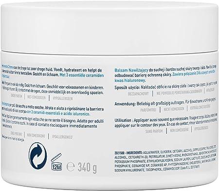 L'Oreal Cerave Crema Corporal 340 ml