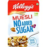 Kellogg's Muesli No Added Sugar, 500g