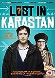 Lost In Karastan [DVD]