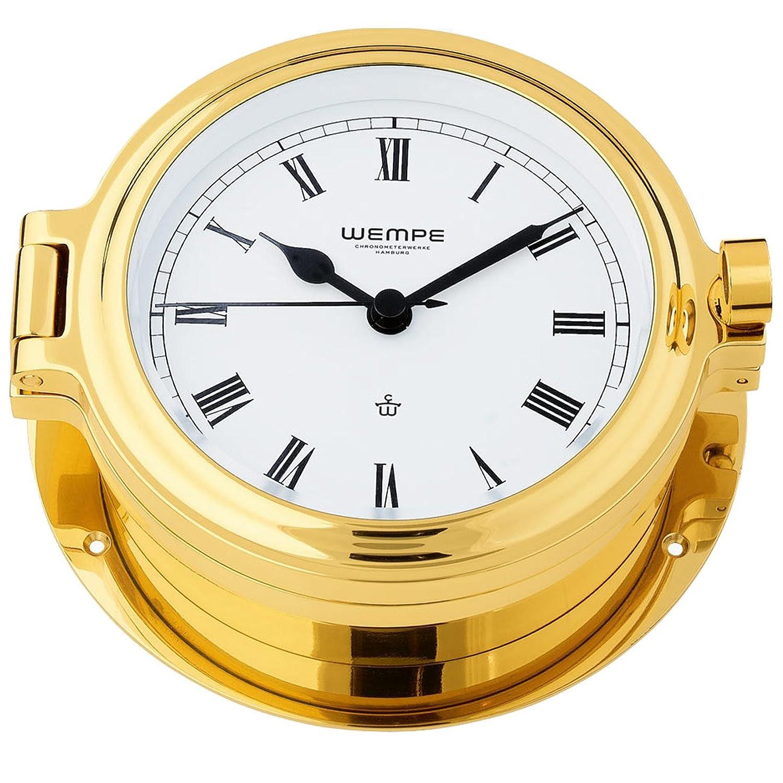 Wempe Chronometerwerke Cup Bullaugenuhr CW140001