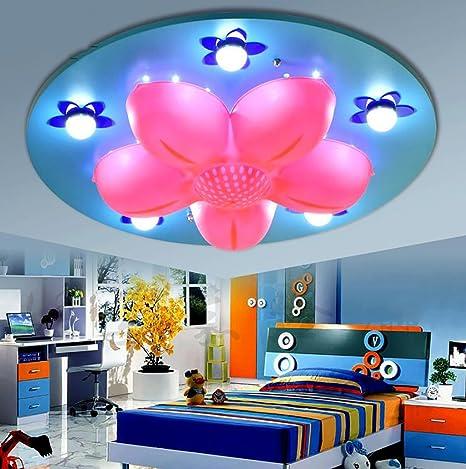 Cdbl -Lámpara de Techo Lámparas de Techo para niños, Boys ...