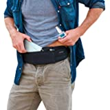 The Belt of Orion - Survival Gear Travel Running Belt Waist Fanny Pack - Hands Free Way to Carry Sanitizer, Face Mask…