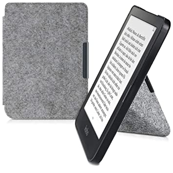 kwmobile Funda para e-Reader Kobo Clara HD: Amazon.es: Electrónica