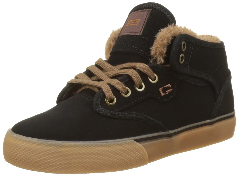 Globe Motley Mid, Zapatillas de Skateboarding para Niños GBKMOTMID