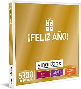 SMARTBOX - Caja Regalo hombre mujer pareja idea de regalo - ¡Feliz ...