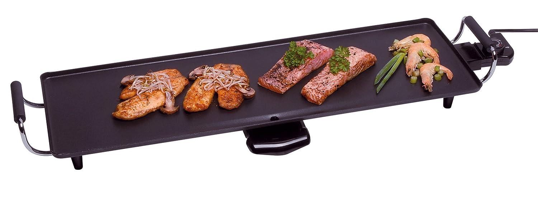 Cuisinier 77284 Teppan Yaki Grillplatte XL