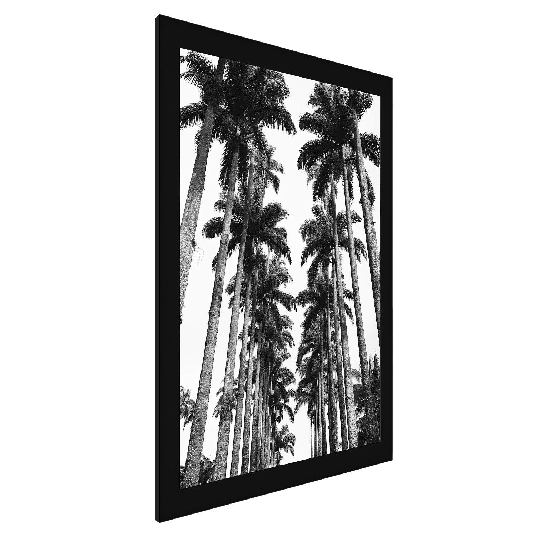 Black Americanflat 12x18 Poster Frame