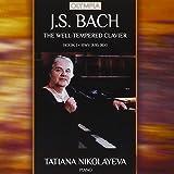 Tatyana Nikolaeva. J. S. Bach. The Well-Tempered Clavier, Book 1 (2 CD)