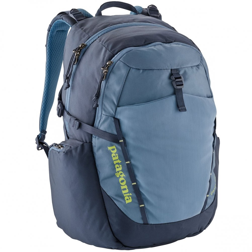 Patagonia Womens Paxat Pack 30L Dolomite Blue