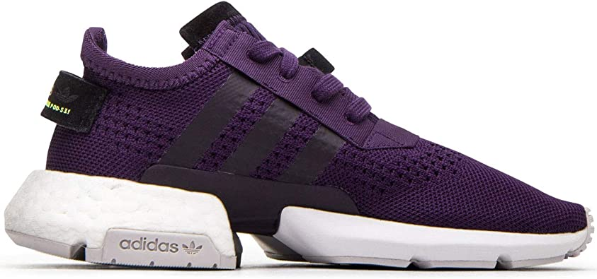 Amazon.com | adidas Womens Pod-S3.1 Sneakers, | Fashion Sneakers