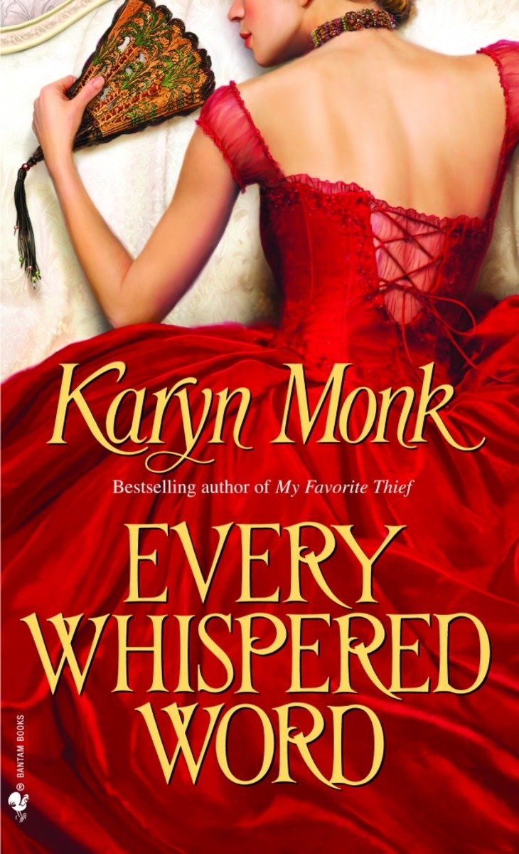 Every Whispered Word (Orphan) ebook
