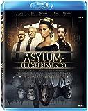 Asylum: El Experimento [Blu-ray]