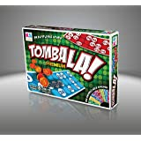 Ks Games - T237 Ks Board Games Lux Tombala