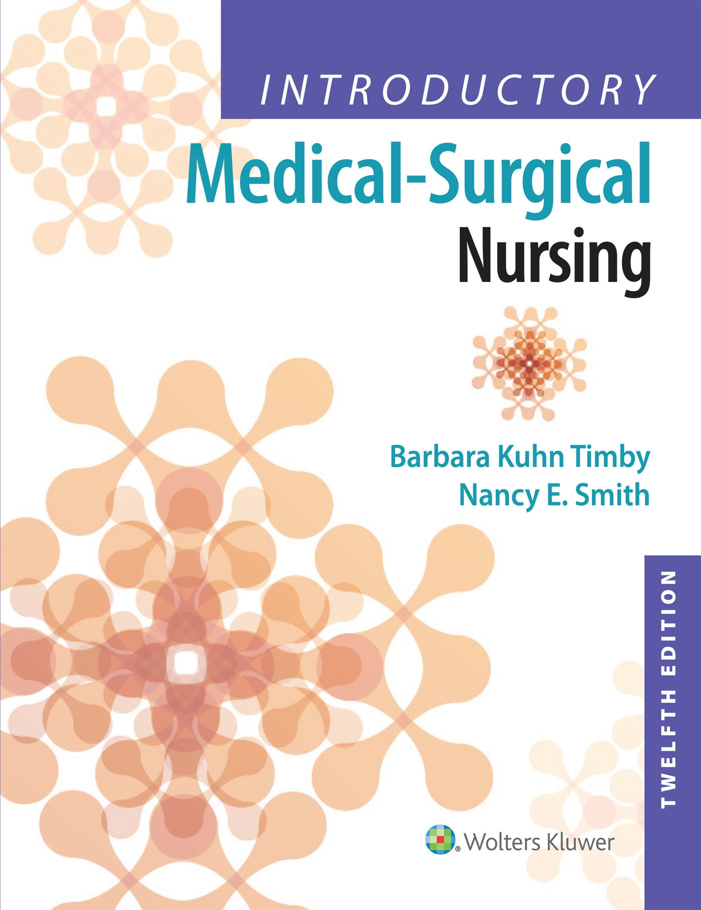 Introductory Medical-Surgical Nursing by LWW
