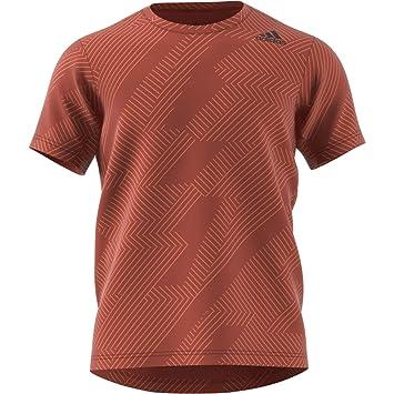 adidas Herren Freelift Climacool T Shirt