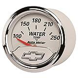 Auto Meter 1337-00408 Chevy Vintage