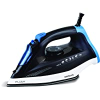 Havells Plush 1600-Watt Steam Iron (Black)