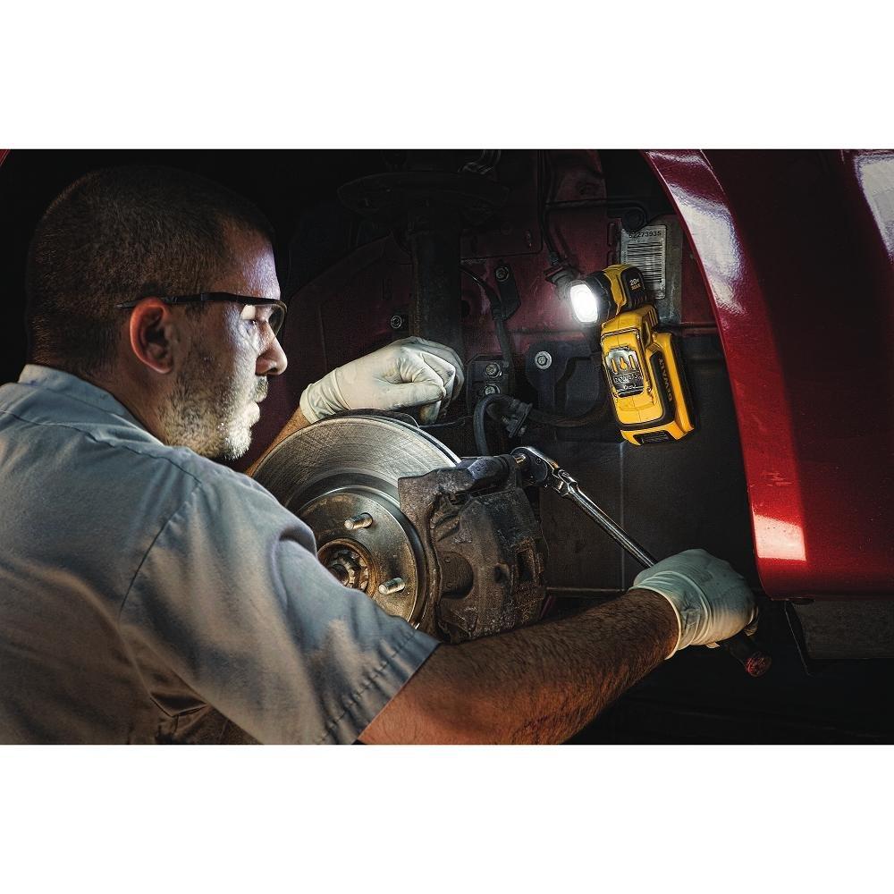 DEWALT DCL044 20V Max LED Hand Held Work Light, by DEWALT (Image #8)
