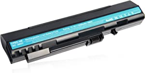 "TREE.NB Laptop Battery Compatible with Acer Aspire One 10.1"" 8.9"" A110 A150 ZG5 D150 D250 P531h Pro 531 571 UM08A31 UM08A32 UM08A51 UM08A52 UM08A71 UM08A72 UM08A74"