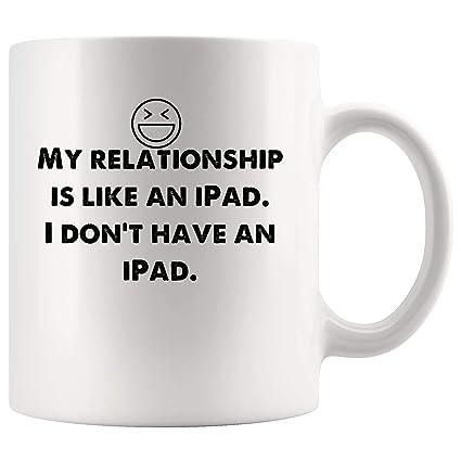 Amazon.com: Relationship like iPad. I don\'t have an iPad ...