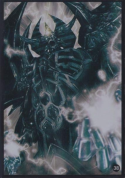 100Yu Gi Oh Card Protecter Obelisk The Tormentor Sleeves 100