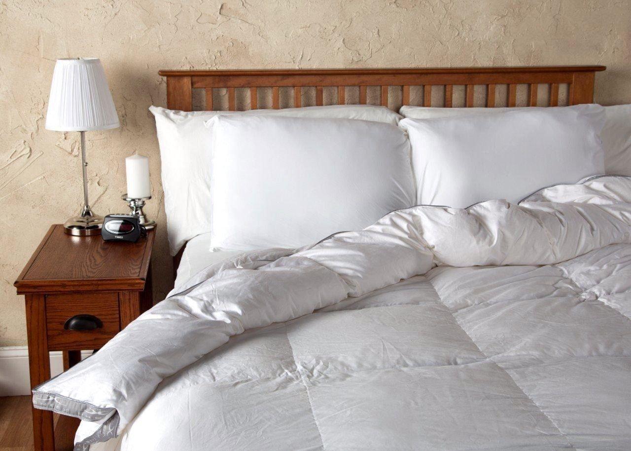 Sheex Performance Alternative Down Twin Comforter