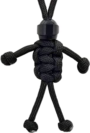 MotoBuddy KeyChain for Motorcycles and Gifts Cars Paracord Scooters