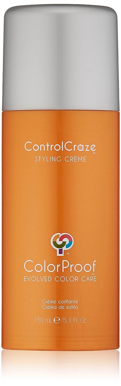 ColorProof Control Craze Styling Creme, 5.1 fl. Oz.
