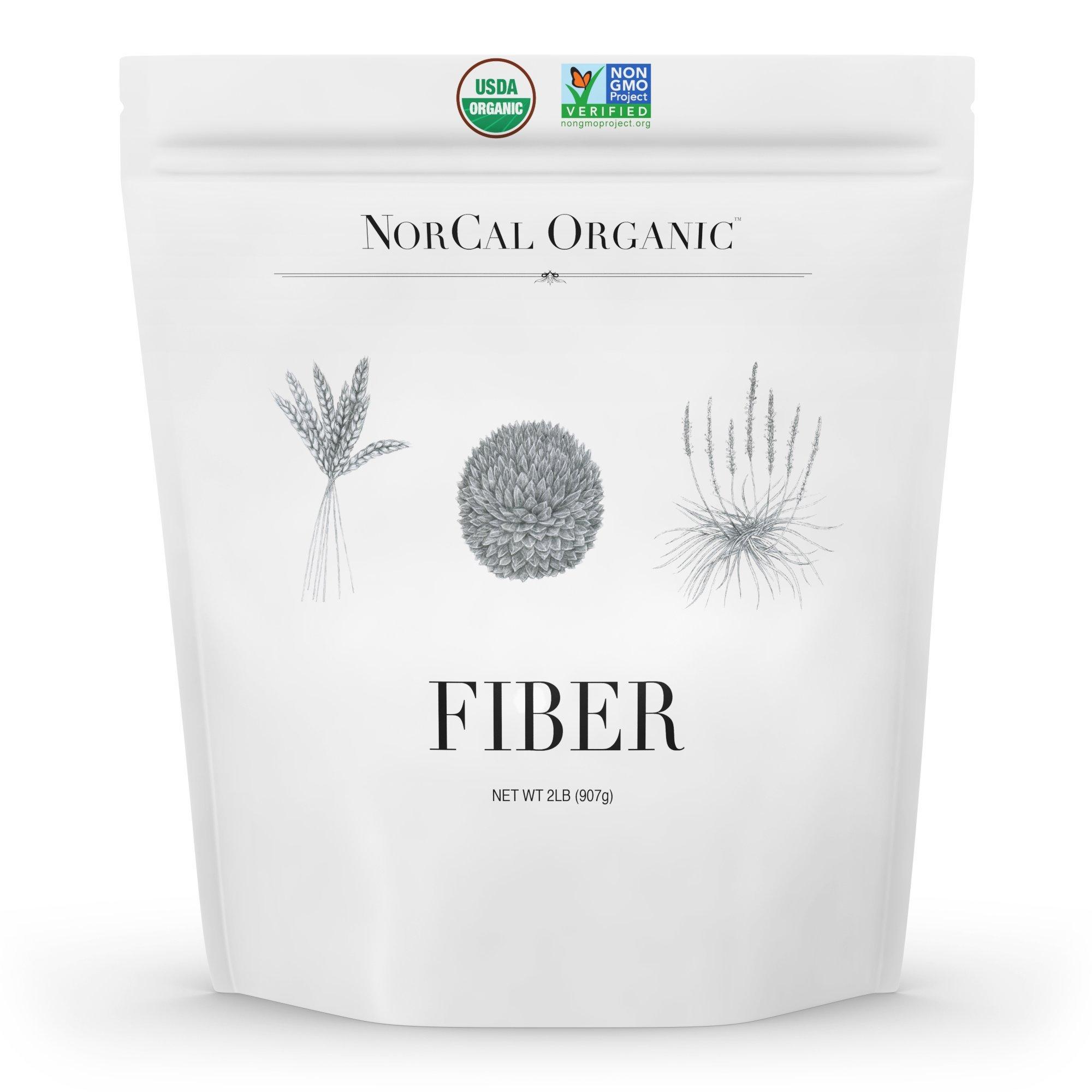 Source Organic Fiber 2 lb