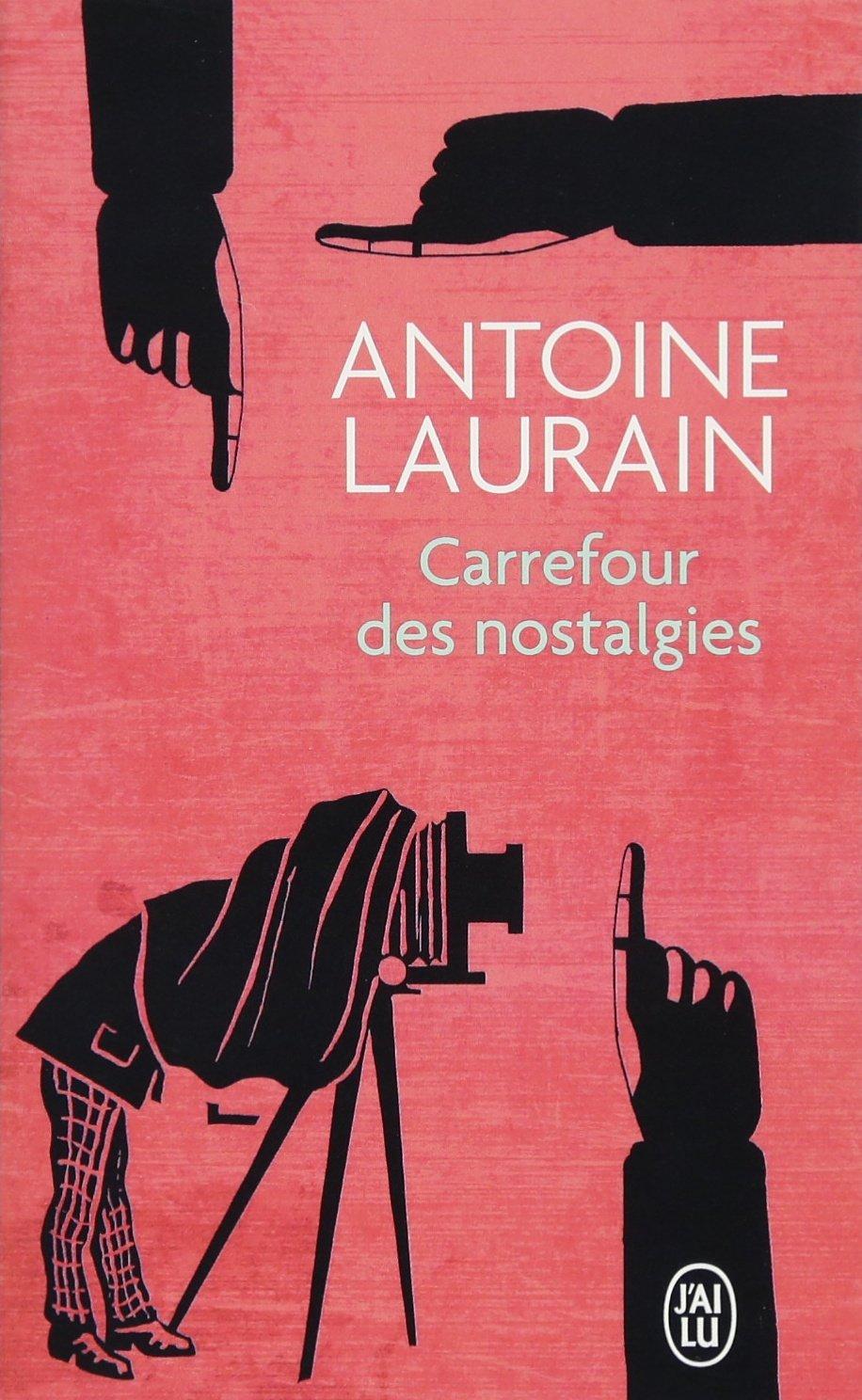 Carrefour des nostalgies: 9782290105283: Amazon.com: Books