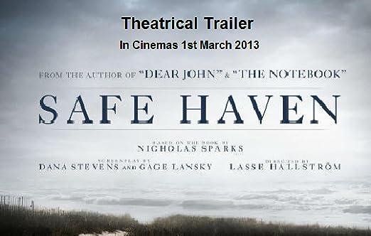 Safe Haven [Blu-ray]: Amazon co uk: Julianne Hough, Josh