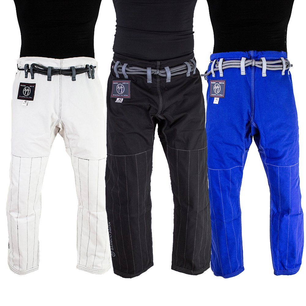 Bamboo Break BJJ Pants Jukado