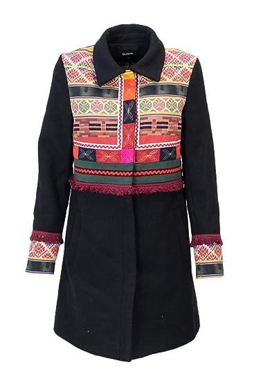 Manteau femme desigual amazon