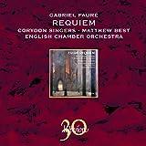 Faure: Requiem (Requiem/ Cantique De Jean Racine/ Messe Basse/ Tantum Ergo)