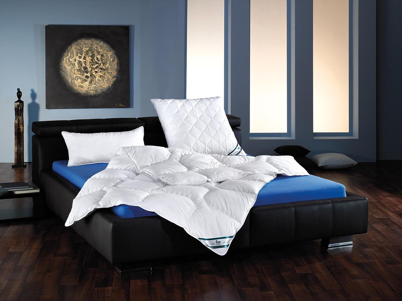 Außergewöhnlich übergroße Bettdecke Das Beste Von Frankenstolz Vierjahreszeiten Supersoft 240cm X 220cm Übergröße