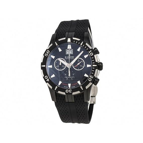 EDOX 10022 37N NIN - Reloj de pulsera hombre