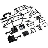 Vanquish Products Incision Capra S Steel10PC Link Kit VPSIRC00184
