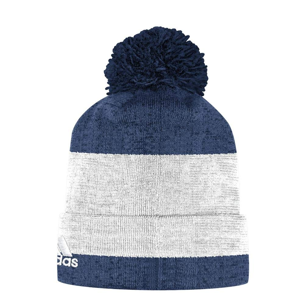 Amazon.com   adidas Tampa Bay Lightning Beanie NHL Team Knit Cap   Sports    Outdoors 0295a52cce7