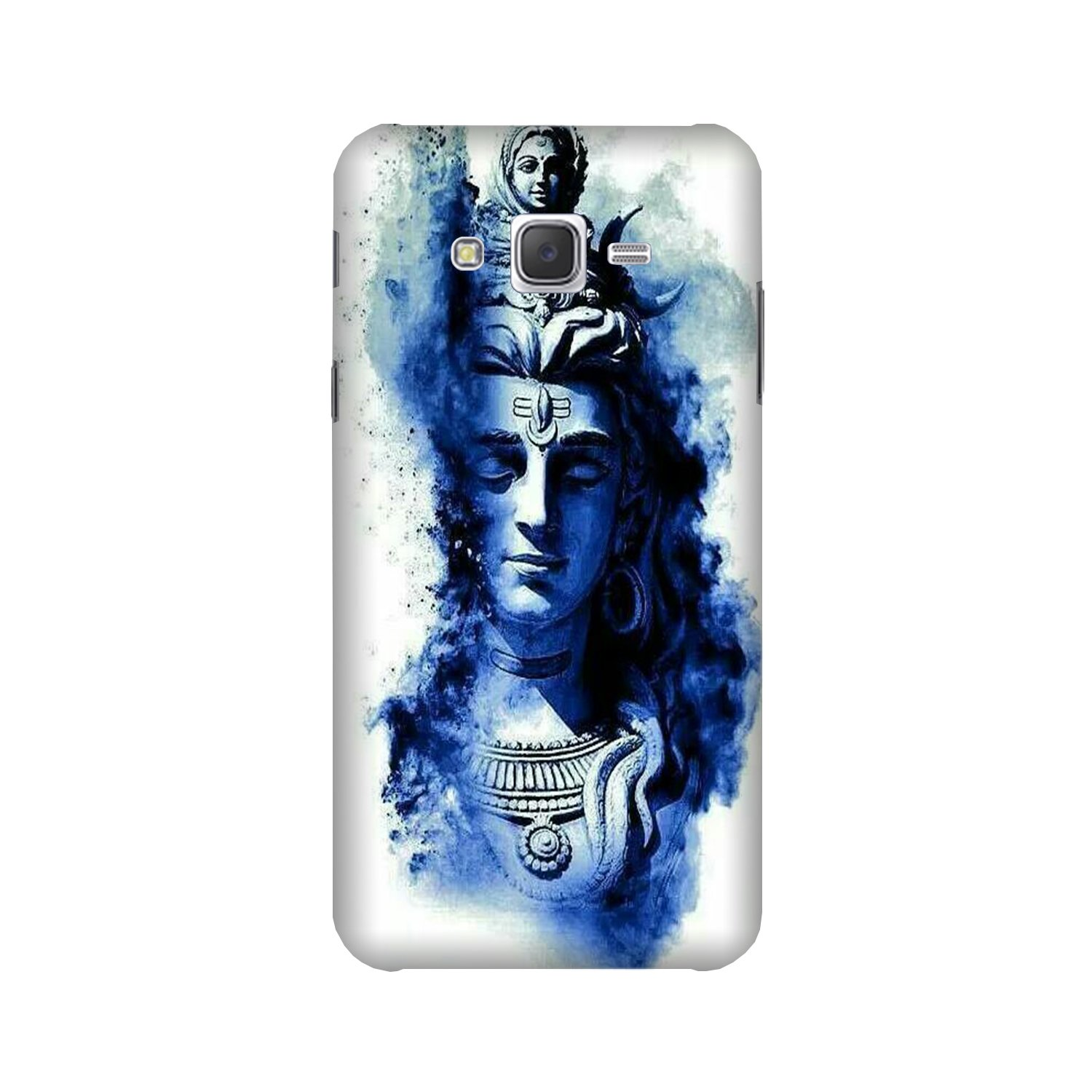 theStyleO Lord Shiva Designer Back Cover for Samsung Amazon