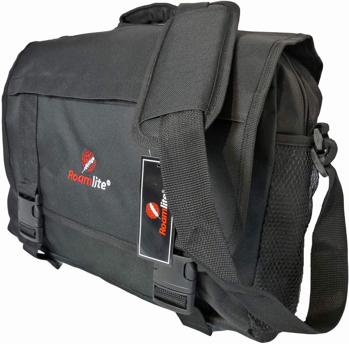 Roamlite /® Sac bandouli/ère noir - RL39 BAG Noir