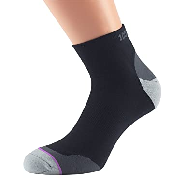 1000 Mile Herren Walking Socken Fusion Socks