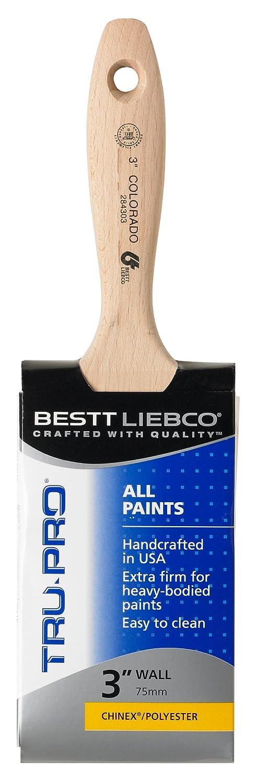 Bestt Liebco 572843500 Tru-Pro 3-Inch Colorado Purdy