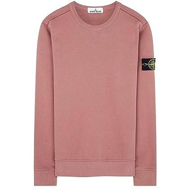d3e3a871dedf1b Stone Island Herren Pullover Pink Rosenquarz Gr. M