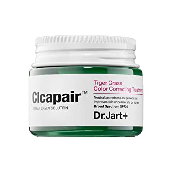 DR.Jart + Cicapair Tiger Grass Tratamiento de corrección de color SPF 30 15ml: Amazon.es: Belleza