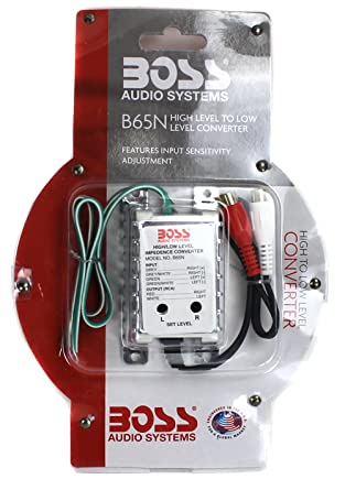 amazon com: noise filter | boss audio b15n for car audio systems: car  electronics