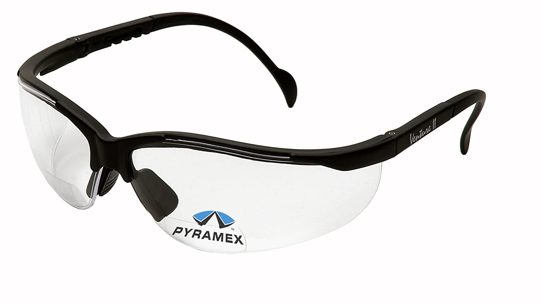 108f709fbe73 Amazon.com  Pyramex V2 Readers Safety Eyewear