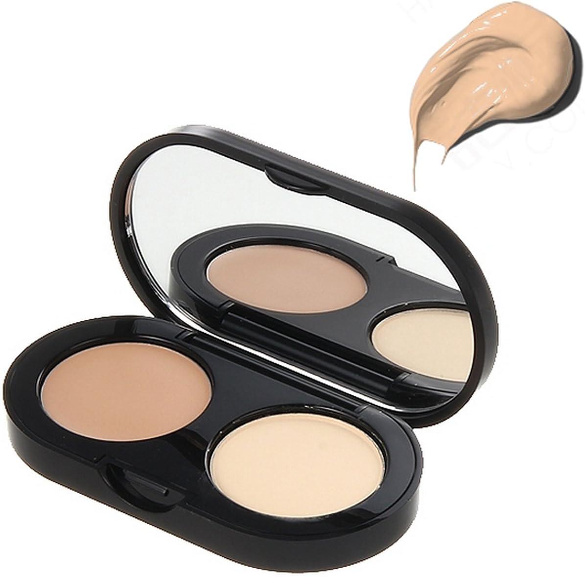 Bobbi Brown Creamy Concealer Kit, 06 Beige, 1er Pack (1 x 1 g)