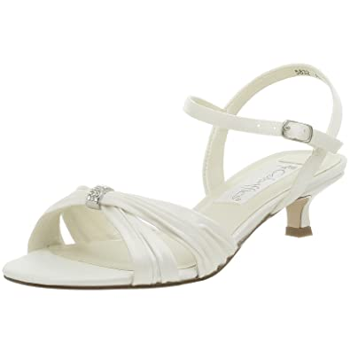 ivory wide fit heels