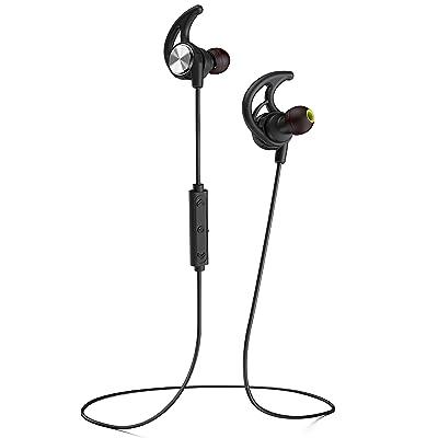 Phaiser BHS-750 Bluetooth Headphones Runner Headset Sport Earphones