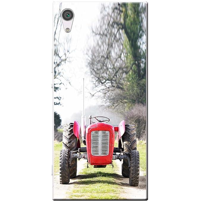 coque samsung galaxy a5 2016 tracteur